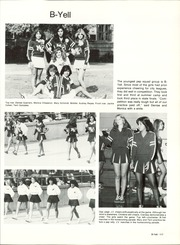 Page 121, 1981 Edition, Mark Keppel High School - Teocalli Yearbook (Alhambra, CA) online yearbook collection