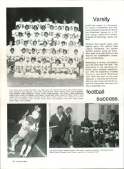 Page 124, 1981 Edition, Mark Keppel High School - Teocalli Yearbook (Alhambra, CA) online yearbook collection