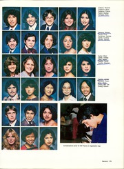 Page 183, 1981 Edition, Mark Keppel High School - Teocalli Yearbook (Alhambra, CA) online yearbook collection