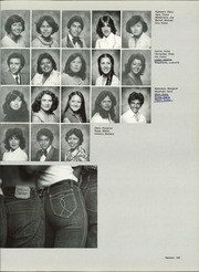 Page 197, 1981 Edition, Mark Keppel High School - Teocalli Yearbook (Alhambra, CA) online yearbook collection
