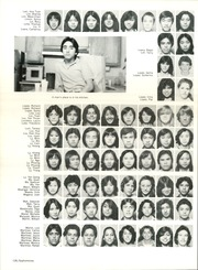 Page 130, 1982 Edition, Mark Keppel High School - Teocalli Yearbook (Alhambra, CA) online yearbook collection