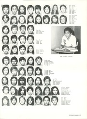 Page 135, 1982 Edition, Mark Keppel High School - Teocalli Yearbook (Alhambra, CA) online yearbook collection