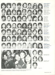 Page 137, 1982 Edition, Mark Keppel High School - Teocalli Yearbook (Alhambra, CA) online yearbook collection