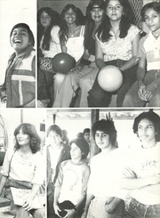 Page 139, 1982 Edition, Mark Keppel High School - Teocalli Yearbook (Alhambra, CA) online yearbook collection