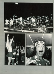 Page 14, 1982 Edition, Mark Keppel High School - Teocalli Yearbook (Alhambra, CA) online yearbook collection