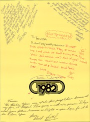 Page 3, 1982 Edition, Mark Keppel High School - Teocalli Yearbook (Alhambra, CA) online yearbook collection