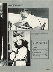 Page 7, 1982 Edition, Mark Keppel High School - Teocalli Yearbook (Alhambra, CA) online yearbook collection