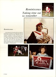 Page 8, 1982 Edition, Mark Keppel High School - Teocalli Yearbook (Alhambra, CA) online yearbook collection