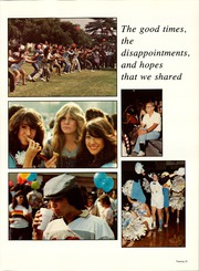 Page 9, 1982 Edition, Mark Keppel High School - Teocalli Yearbook (Alhambra, CA) online yearbook collection