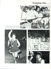 Page 10, 1984 Edition, Mark Keppel High School - Teocalli Yearbook (Alhambra, CA) online yearbook collection
