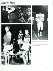 Page 11, 1984 Edition, Mark Keppel High School - Teocalli Yearbook (Alhambra, CA) online yearbook collection