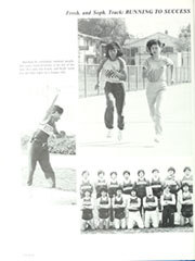 Page 218, 1984 Edition, Mark Keppel High School - Teocalli Yearbook (Alhambra, CA) online yearbook collection