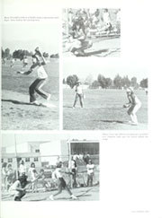 Page 223, 1984 Edition, Mark Keppel High School - Teocalli Yearbook (Alhambra, CA) online yearbook collection