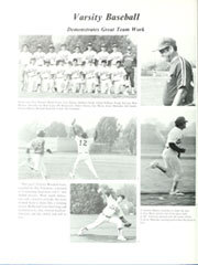 Page 224, 1984 Edition, Mark Keppel High School - Teocalli Yearbook (Alhambra, CA) online yearbook collection
