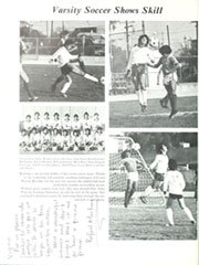 Page 226, 1984 Edition, Mark Keppel High School - Teocalli Yearbook (Alhambra, CA) online yearbook collection