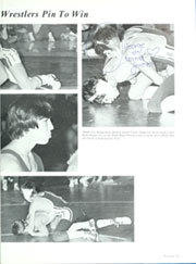 Page 233, 1984 Edition, Mark Keppel High School - Teocalli Yearbook (Alhambra, CA) online yearbook collection