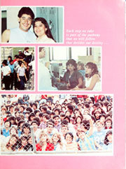 Page 9, 1984 Edition, Mark Keppel High School - Teocalli Yearbook (Alhambra, CA) online yearbook collection