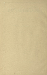 Page 10, 1894 Edition, University of Texas Austin - Cactus Yearbook (Austin, TX) online yearbook collection