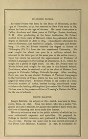Page 16, 1894 Edition, University of Texas Austin - Cactus Yearbook (Austin, TX) online yearbook collection