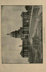 Page 7, 1894 Edition, University of Texas Austin - Cactus Yearbook (Austin, TX) online yearbook collection