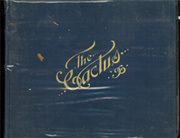 1896 Edition, University of Texas Austin - Cactus Yearbook (Austin, TX)