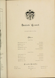 Page 119, 1898 Edition, University of Texas Austin - Cactus Yearbook (Austin, TX) online yearbook collection