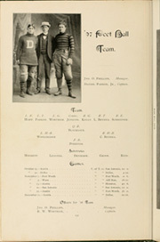 Page 162, 1898 Edition, University of Texas Austin - Cactus Yearbook (Austin, TX) online yearbook collection
