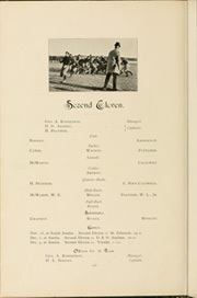 Page 164, 1898 Edition, University of Texas Austin - Cactus Yearbook (Austin, TX) online yearbook collection