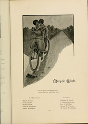 Page 165, 1898 Edition, University of Texas Austin - Cactus Yearbook (Austin, TX) online yearbook collection