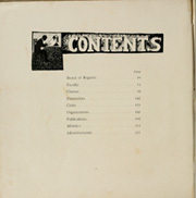 Page 12, 1902 Edition, University of Texas Austin - Cactus Yearbook (Austin, TX) online yearbook collection