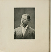 Page 14, 1902 Edition, University of Texas Austin - Cactus Yearbook (Austin, TX) online yearbook collection