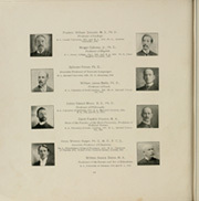Page 16, 1902 Edition, University of Texas Austin - Cactus Yearbook (Austin, TX) online yearbook collection