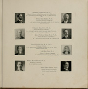Page 17, 1902 Edition, University of Texas Austin - Cactus Yearbook (Austin, TX) online yearbook collection