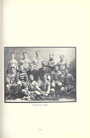 Page 203, 1903 Edition, University of Texas Austin - Cactus Yearbook (Austin, TX) online yearbook collection