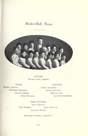 Page 209, 1903 Edition, University of Texas Austin - Cactus Yearbook (Austin, TX) online yearbook collection