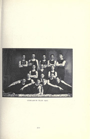 Page 211, 1903 Edition, University of Texas Austin - Cactus Yearbook (Austin, TX) online yearbook collection