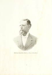 Page 17, 1904 Edition, University of Texas Austin - Cactus Yearbook (Austin, TX) online yearbook collection