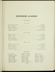 Page 105, 1905 Edition, University of Texas Austin - Cactus Yearbook (Austin, TX) online yearbook collection