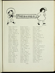 Page 131, 1905 Edition, University of Texas Austin - Cactus Yearbook (Austin, TX) online yearbook collection
