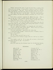 Page 141, 1905 Edition, University of Texas Austin - Cactus Yearbook (Austin, TX) online yearbook collection