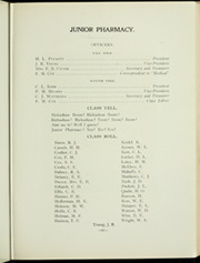 Page 97, 1905 Edition, University of Texas Austin - Cactus Yearbook (Austin, TX) online yearbook collection