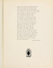 Page 17, 1909 Edition, University of Texas Austin - Cactus Yearbook (Austin, TX) online yearbook collection