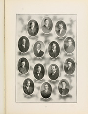 Page 181, 1909 Edition, University of Texas Austin - Cactus Yearbook (Austin, TX) online yearbook collection