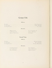 Page 190, 1909 Edition, University of Texas Austin - Cactus Yearbook (Austin, TX) online yearbook collection