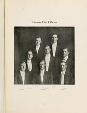 Page 191, 1909 Edition, University of Texas Austin - Cactus Yearbook (Austin, TX) online yearbook collection