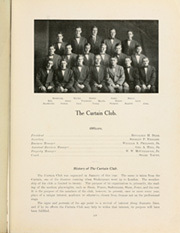 Page 197, 1909 Edition, University of Texas Austin - Cactus Yearbook (Austin, TX) online yearbook collection