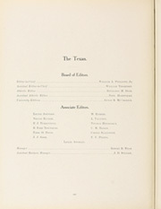 Page 296, 1909 Edition, University of Texas Austin - Cactus Yearbook (Austin, TX) online yearbook collection