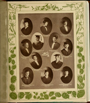 Page 13, 1910 Edition, University of Texas Austin - Cactus Yearbook (Austin, TX) online yearbook collection
