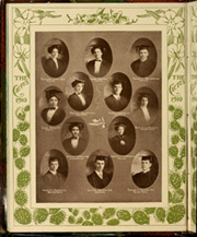 Page 16, 1910 Edition, University of Texas Austin - Cactus Yearbook (Austin, TX) online yearbook collection