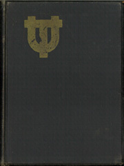 1918 Edition, University of Texas Austin - Cactus Yearbook (Austin, TX)